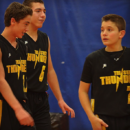 Spring Travel Basketball Evaluations